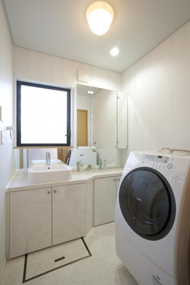 2013 洗面室