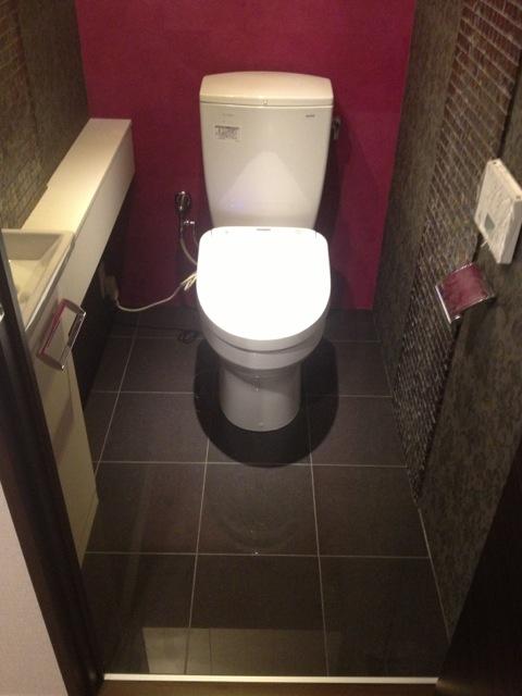 2014 トイレ