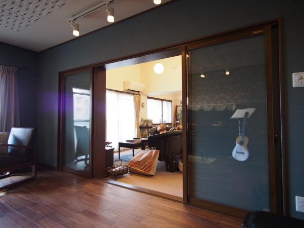 2017 K様邸 防音室